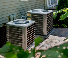 Find an HVAC Contractor