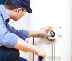 Water Heating Estimator